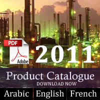 Download Kalhour Trading Catalogues 2011 - Arabic English French